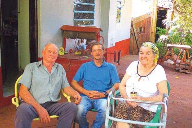 Защо волинян поважав парагвайський диктатор