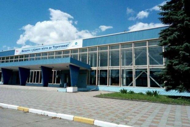 Аеропорт Рівне позбувся єдиного авіарейсу
