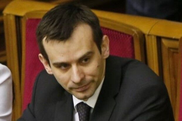 Головою ЦВК обрали Олега Діденка