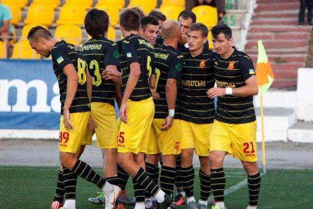 «Інгулець» з Петрового став першим першоліговим клубом, який пробився у фінал Кубка України!