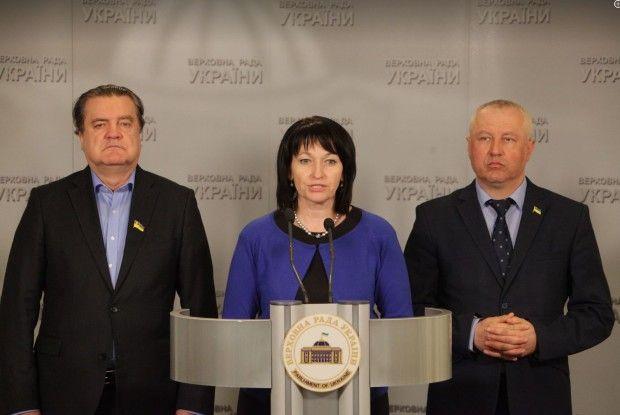 «Виконала тільки 20% обіцяного? На замовну арифметику не звертаю уваги, бо залучила для своїх виборців  уже 40 мільйонів гривень»