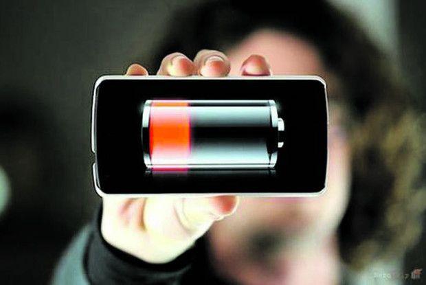Чотири способи швидко зарядити смартфон