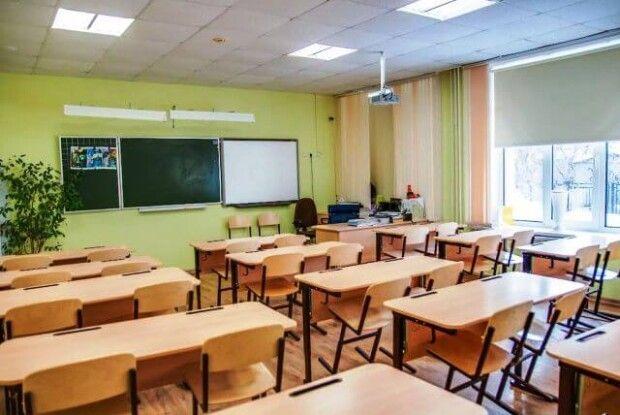З 6 квітня у Всеукраїнській школі онлайн навчатимуть учнів усіх областей