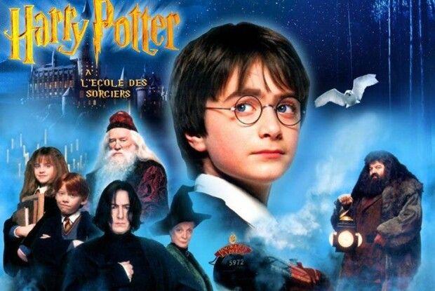«Гаррі Поттера» вилучили  з католицької бібліотеки