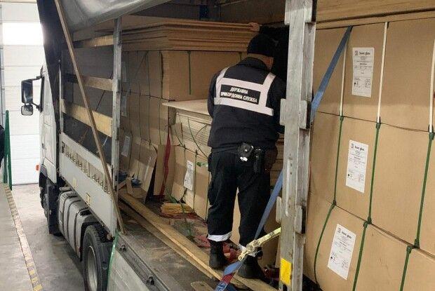 З України до Німеччини перевозили героїн вантажівкою (Фото, відео)