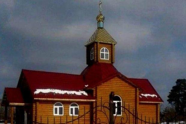 Парафіяни села Положево заявили про перехід до Православної церкви України
