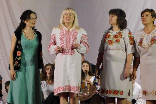 Музичний фестиваль пам'яті волинського композитора відкрили «Баладою про Степана» (Відео)