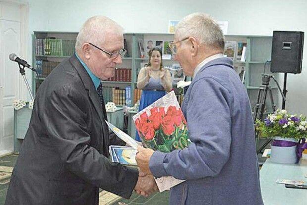 Газета «Вісті Ковельщини» відзначила 80–ліття
