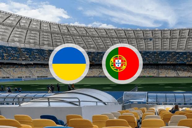 Україна перемагає у Києві Португалію й з першого місця виходить на Євро-2020!!! (Відео)