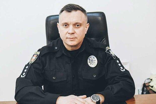 Навіть під час карантину головний поліцейський Волині буде спілкуватися з жителями області