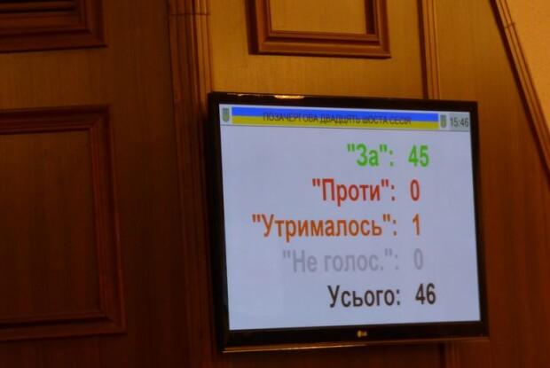 Проти Юрія Погуляйка — 45 волинських депутатів