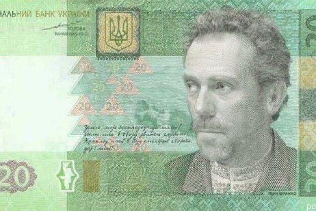 В Україні стало менше фальшивих гривень
