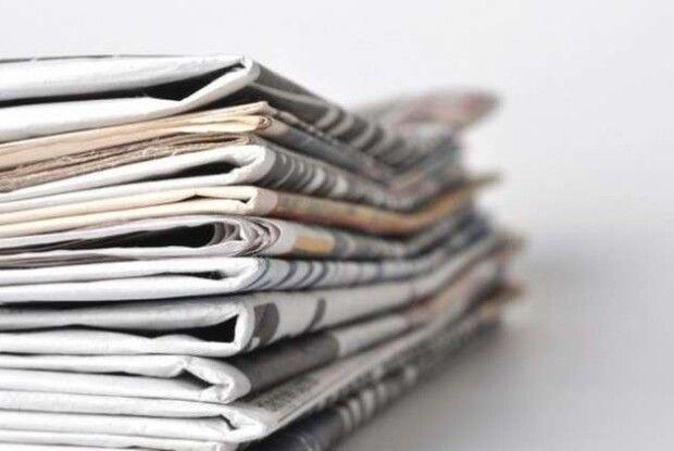 Газети й журнали найменше передплачують на Буковині