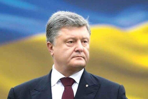 Дякуємо, Петре Олексійовичу, за5українських років!