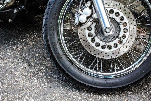 На Волині п'яний 22-річний мотоцикліст збив велосипедиста