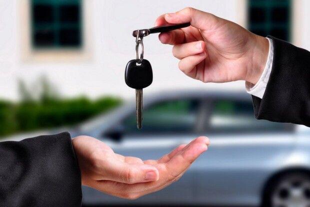 Волинські поліцейські по «гарячих» слідах знайшли «викрадений» автомобіль