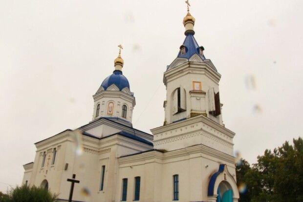 У Селі Садів Луцького району вперше молились українською мовою
