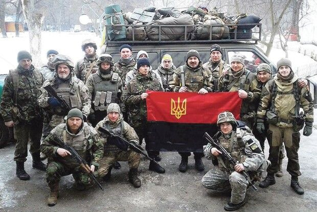 Волинський реп лякає сепаратистів наСході (ВІДЕО)