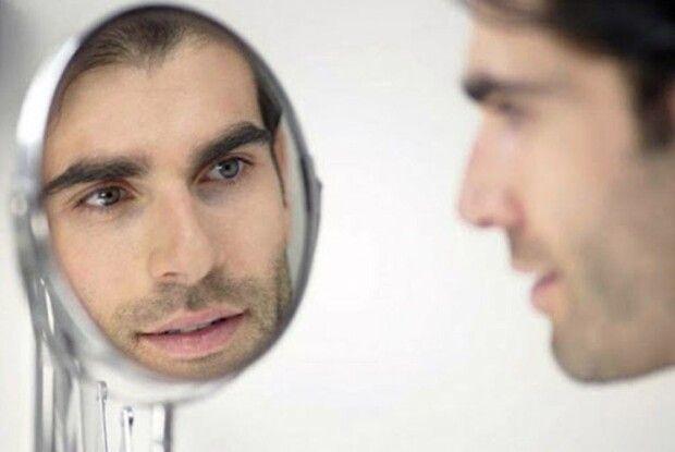 «4 дні походу Горганами я провела без дзеркала. Це мужньо, вважаю…»