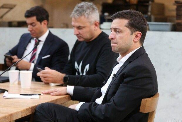 Президент Зеленський вважає передчасною легалізацію медичного канабісу в Україні