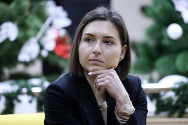 Міністерка Новосад: «Я не зможу утримувати дитину на зарплату 36 тисяч гривень»