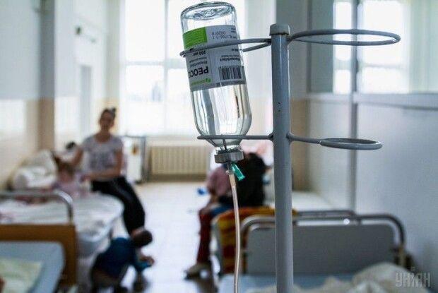 Хотів зробити селфі — і потрапив до лікарні