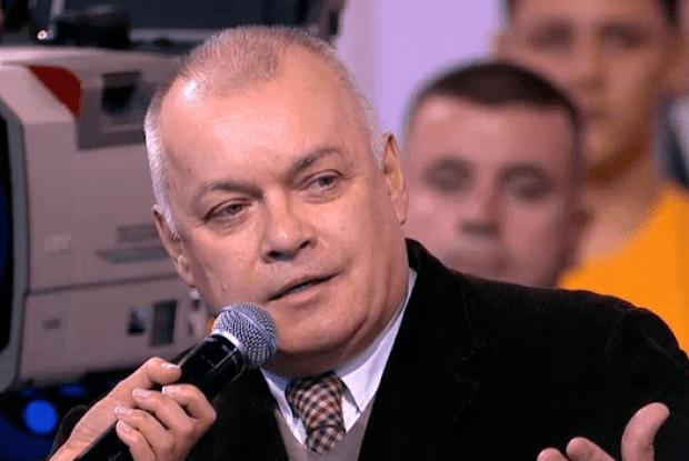 Україна розробляє санкції проти російських ЗМІ у Криму