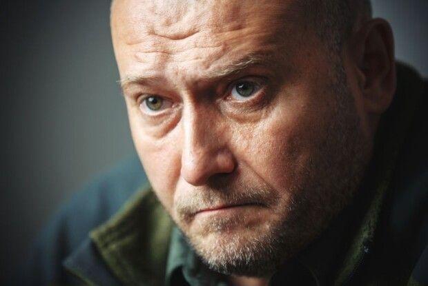 Україну штовхають унову революцію