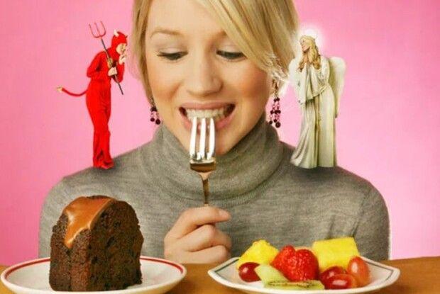 Ракові клітини полюбляють цукор