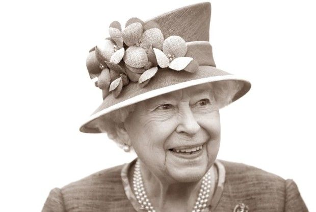 Її Величність королеву Британії «прописали» вукраїнському селі