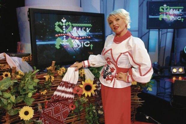 Чому Оксана Пекун купувала черевички уКамені-Каширському? (Відео)