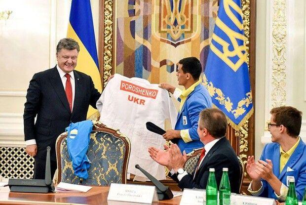 Гарбуз із секретом: «Любіть Україну. Тримайте порох сухим»
