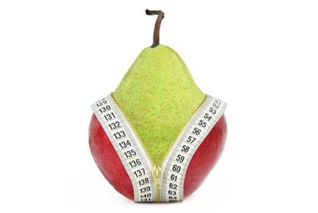 Не зациклюйтесь нацифрах ваги