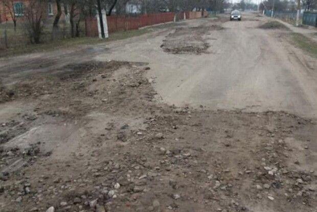 На Волині ремонтуватимуть «найгіршу» дорогу в області