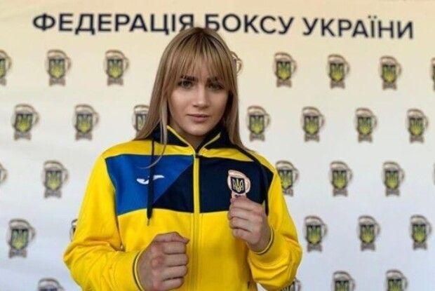 Внаслідок наїзду поїзда загинула 18-річна чемпіонка України з боксу Аміна Булах