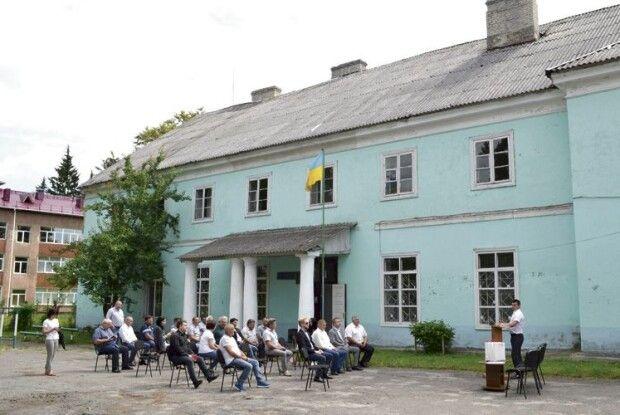 Колиж палац Браницьких стане туристичною перлиною Волині? (Фото, відео)