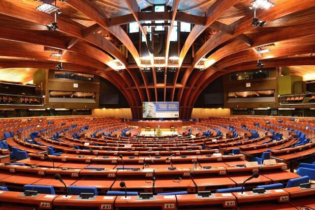 Українська делегація не поїде на сесію ПАРЄ