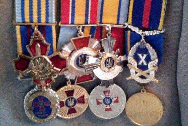 У Волинському регіональному музеї українського війська та військової техніки – поповнення колекції