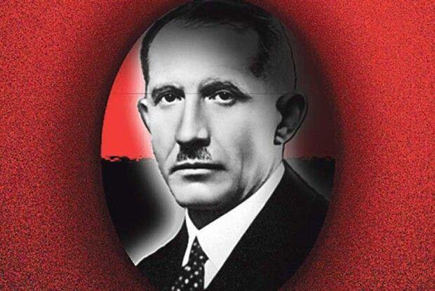 Щоб убити Євгена Коновальця, агент НКВС заховав бомбу уцукерки