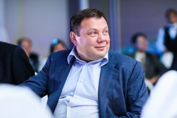 Львівські «Карпати» хоче купити російський олігарх