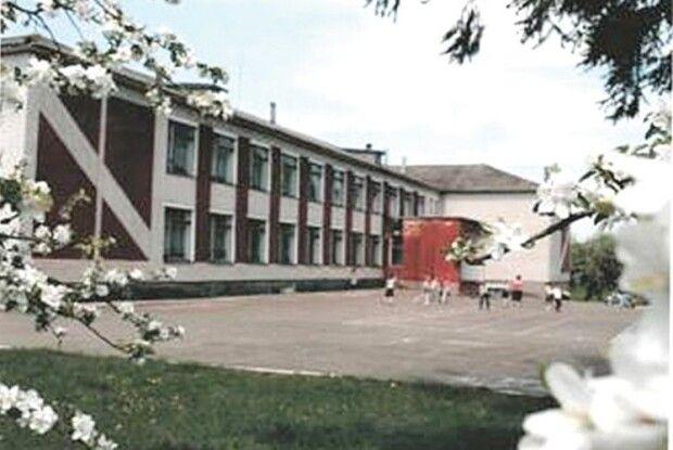 Щоб сільська школа на Волині стала показовою, її директор та вчителі самі виготовляли учнівські столи