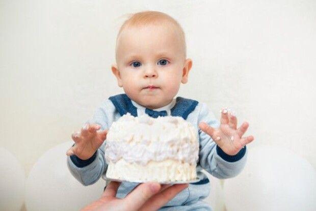 Сто тортів