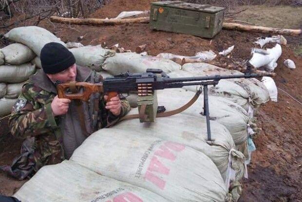 На Горохівщині поховали воїна-захисника Олега Бартошука