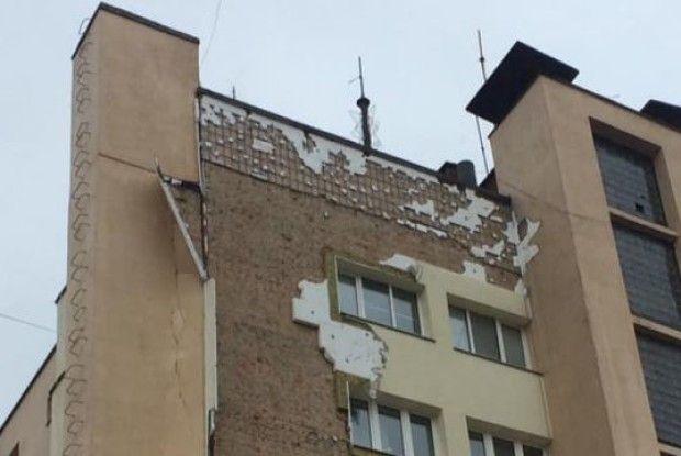 «Біг-Бен» у Луцьку відновить фірма, яка його ремонтувала