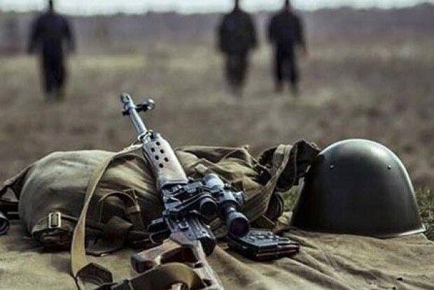 Російська агресія: на Донбасі загинули чотири українських воїни