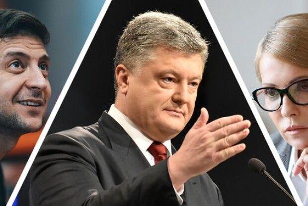 «Тримайте планку, Петре Олексійовичу»: Тимошенко підтримала Президента*