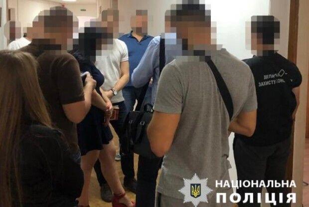 У Дніпрі під час ремонту мосту чиновники привласнили майже 30 млн гривень – поліція