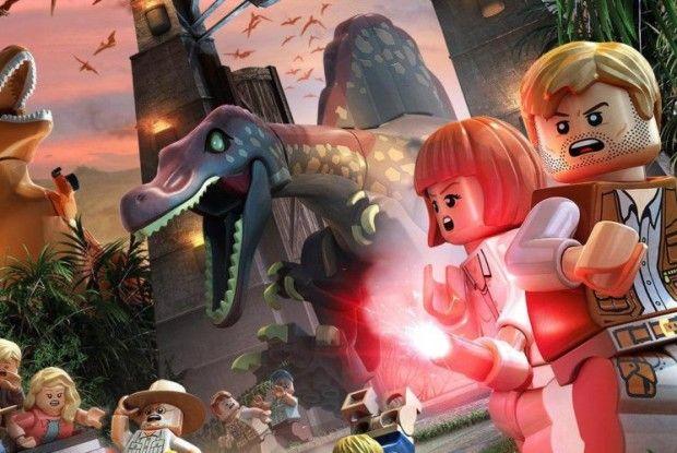 Наше видавництво і LEGO