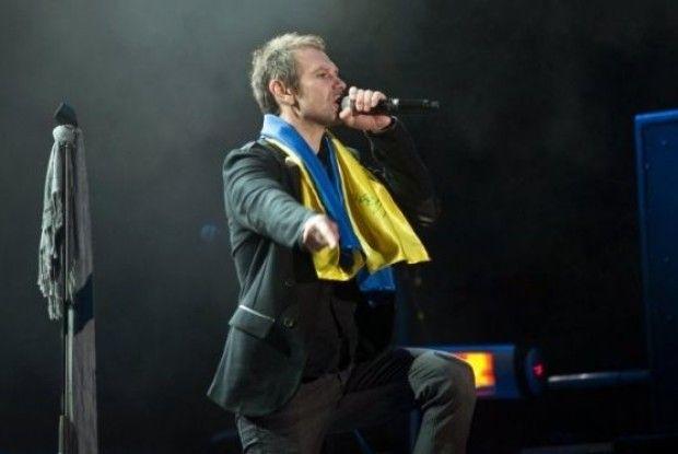 «Вакарчук став музою українських народних повстань» – The New York Times