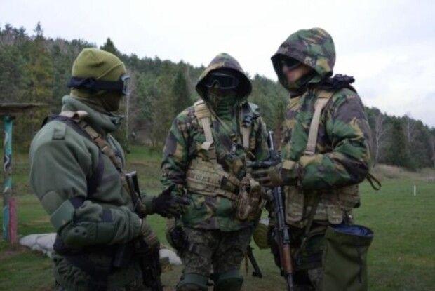 Українські спецпризначенці отримали сертифікат НАТО